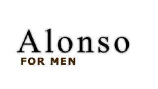 アロンソのロゴ