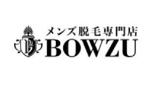 bowzuのロゴ