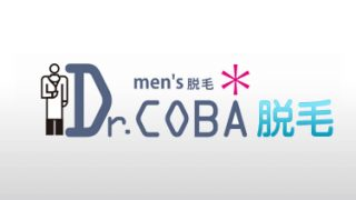 Dr.COBAのロゴ