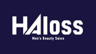 ハロスのロゴ
